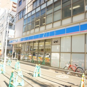 市谷加賀町スカイマンションの周辺の食品スーパー、コンビニなどのお買い物