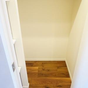 市谷加賀町スカイマンション(3階,)のお部屋の廊下