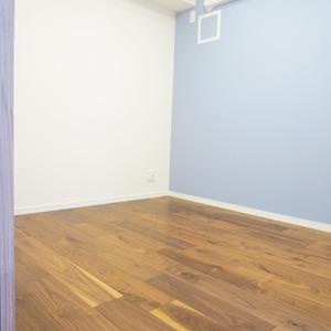 市谷加賀町スカイマンション(3階,)の洋室