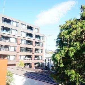 市谷加賀町スカイマンション(3階,)のお部屋からの眺望