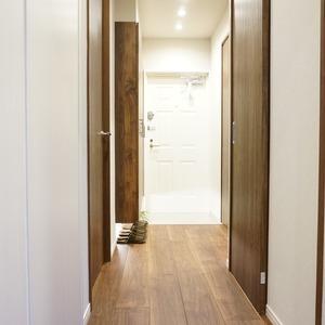ビオライフハウス(3階,)のお部屋の廊下