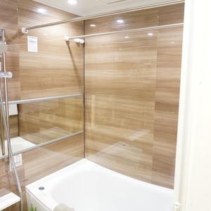 ビオライフハウス(3階,)の浴室・お風呂