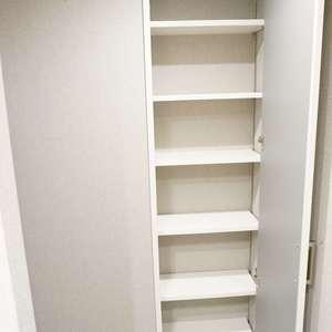 ビオライフハウス(3階,)の化粧室・脱衣所・洗面室