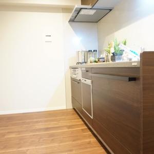 ビオライフハウス(3階,)のキッチン