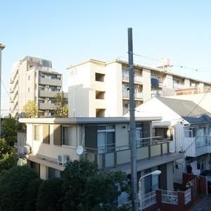 ビオライフハウス(3階,)のお部屋からの眺望