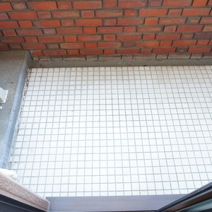 ビオライフハウス(3階,)のバルコニー