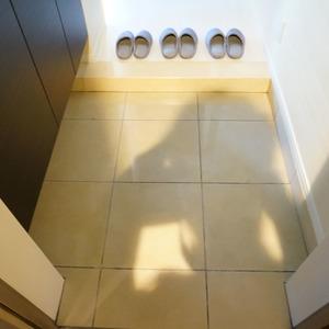 フィールT幡ヶ谷(3階,5880万円)のお部屋の玄関