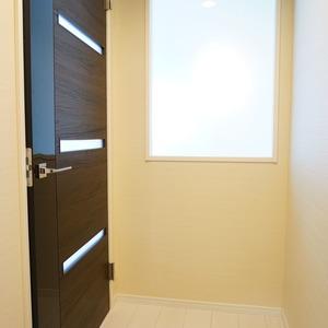 フィールT幡ヶ谷(3階,5880万円)のお部屋の廊下