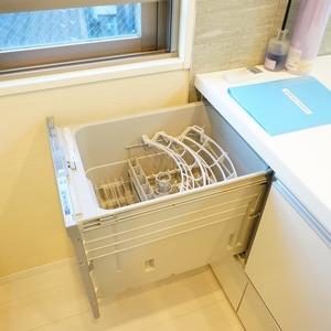 フィールT幡ヶ谷(3階,5880万円)のキッチン