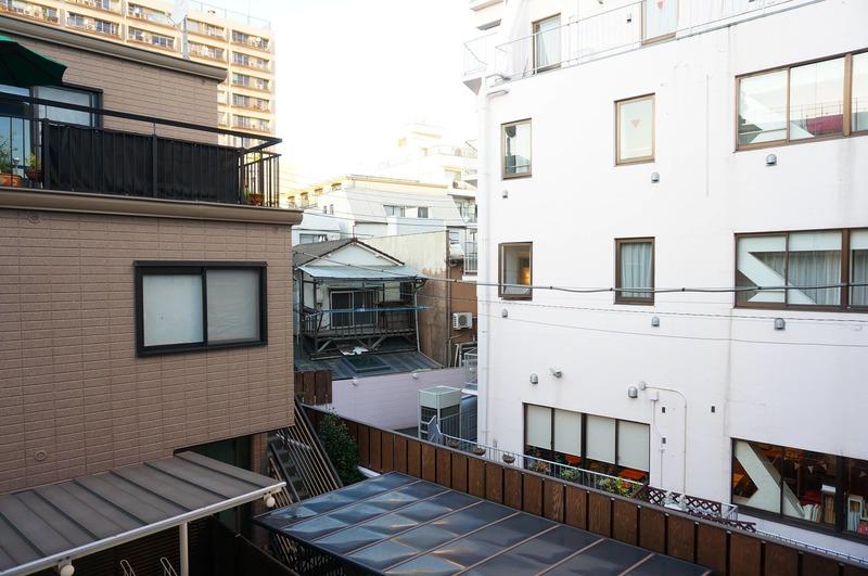 フィールT幡ヶ谷5880万円のお部屋からの眺望1枚目