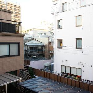 フィールT幡ヶ谷(3階,5880万円)のお部屋からの眺望