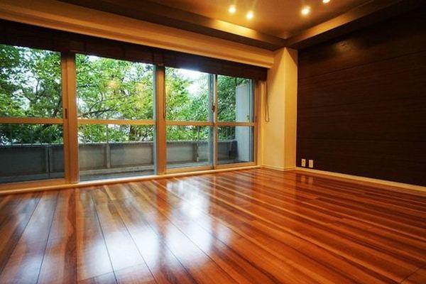 代官山マンション6180万円