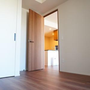 ブリリアタワー代々木公園クラッシィ(14階,)の洋室