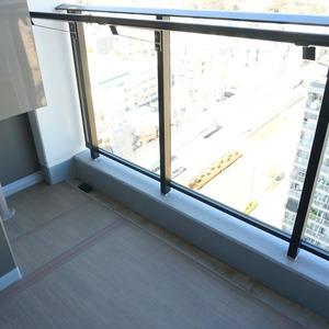 ブリリアタワー代々木公園クラッシィ(14階,)のバルコニー