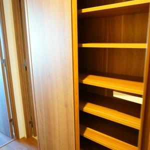 ブリリアタワー代々木公園クラッシィ(14階,)のお部屋の玄関