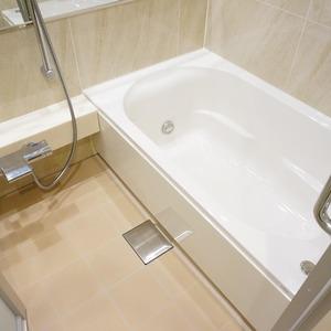 ブリリアタワー代々木公園クラッシィ(14階,)の浴室・お風呂