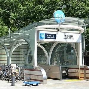 オープンレジデンシア広尾2の最寄りの駅周辺・街の様子