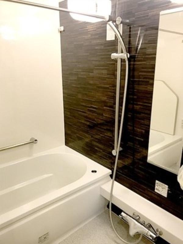 オープンレジデンシア広尾2の浴室・お風呂1枚目