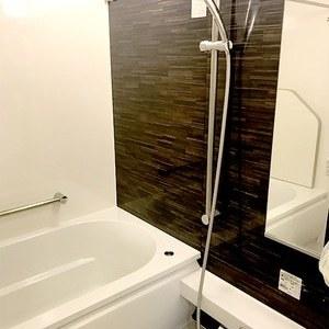 オープンレジデンシア広尾2(2階,9450万円)の浴室・お風呂