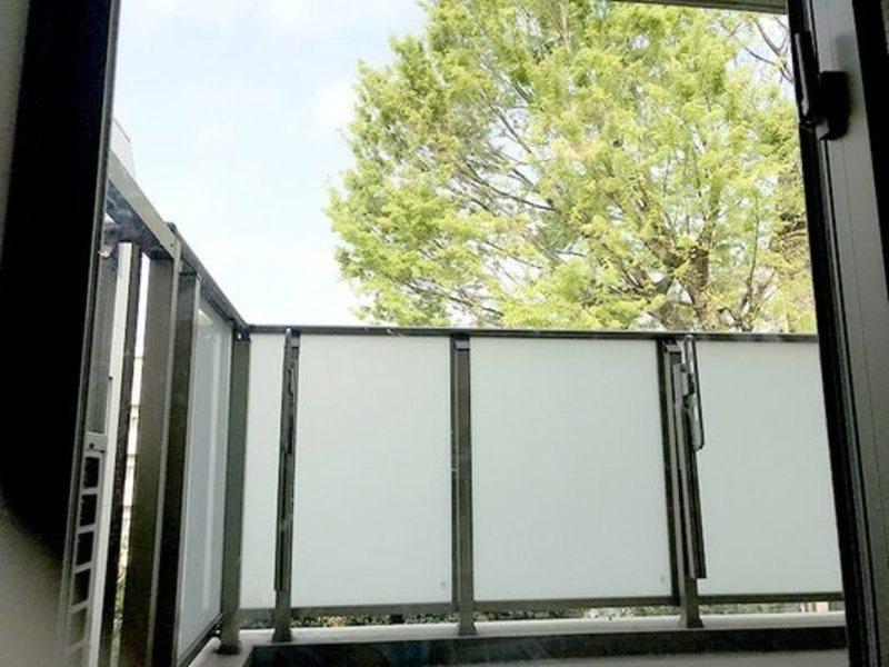 オープンレジデンシア広尾2のお部屋からの眺望1枚目