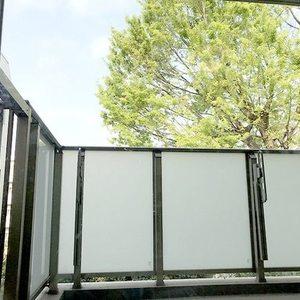 オープンレジデンシア広尾2(2階,9450万円)のお部屋からの眺望