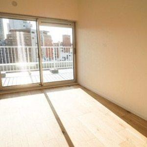 目黒ロイヤルハイツ(7階,8980万円)の洋室(2)