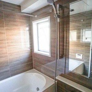 目黒ロイヤルハイツ(7階,8980万円)の浴室・お風呂