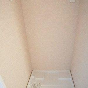 目黒ロイヤルハイツ(7階,8980万円)の化粧室・脱衣所・洗面室