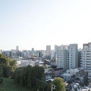 目黒ロイヤルハイツ(7階,8980万円)のお部屋からの眺望