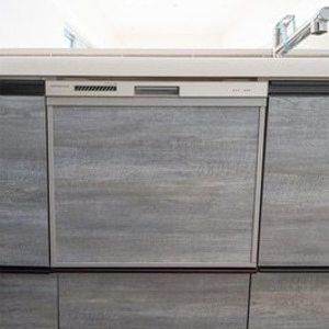 目黒ロイヤルハイツ(7階,8980万円)のキッチン