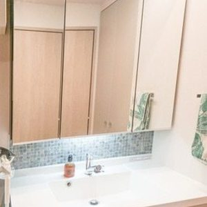 グリーンパーク日本橋堀留町(5階,)の化粧室・脱衣所・洗面室