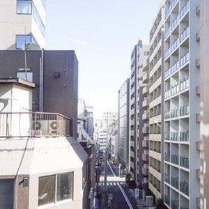 グリーンパーク日本橋堀留町(5階,)のお部屋からの眺望