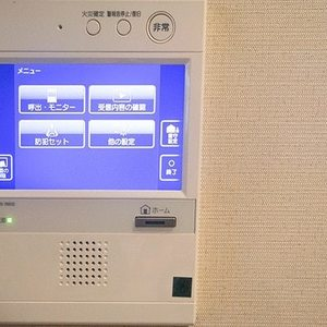 グリーンパーク日本橋堀留町(5階,)の居間(リビング・ダイニング・キッチン)