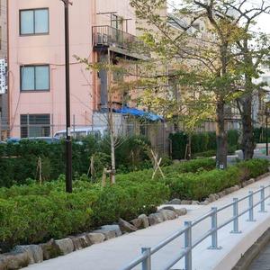 ナイスアーバン浅草の近くの公園・緑地
