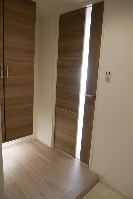 ナイスアーバン浅草4699万円のお部屋の廊下1枚目