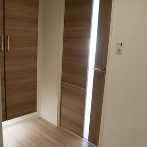ナイスアーバン浅草(9階,4699万円)のお部屋の廊下