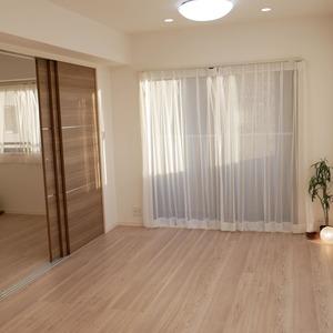 ナイスアーバン浅草(9階,4699万円)の居間(リビング・ダイニング・キッチン)