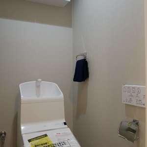 ナイスアーバン浅草(9階,4699万円)のトイレ