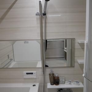 ナイスアーバン浅草(9階,4699万円)の浴室・お風呂