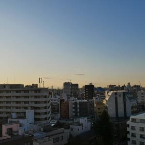 ナイスアーバン浅草(9階,4699万円)のお部屋からの眺望