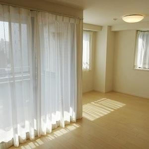 ナビウス目黒(8階,)の居間(リビング・ダイニング・キッチン)