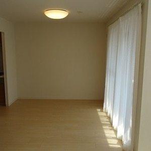 ナビウス目黒(8階,5990万円)の居間(リビング・ダイニング・キッチン)