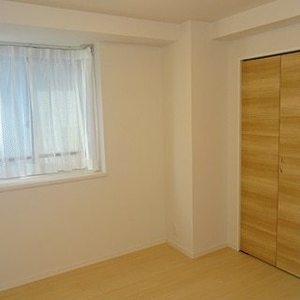 ナビウス目黒(8階,5990万円)の洋室