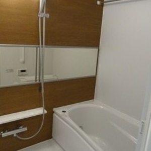 ナビウス目黒(8階,)の浴室・お風呂