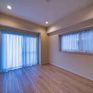 ニューハイツ新神楽坂(2階,6480万円)の洋室