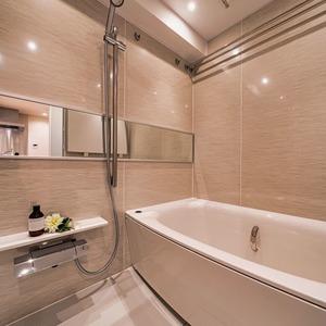 ニューハイツ新神楽坂(2階,)の浴室・お風呂
