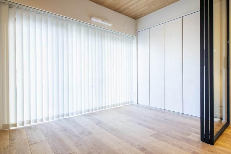 恵比寿ガーデン7180万円の洋室(2)1枚目