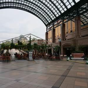 恵比寿ガーデンのその他周辺施設