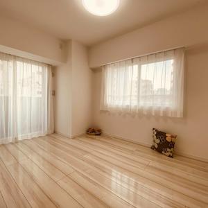 ミルーナヒルズアイル両国(4階,)の洋室