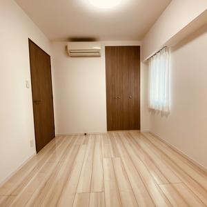ミルーナヒルズアイル両国(4階,)の洋室(2)